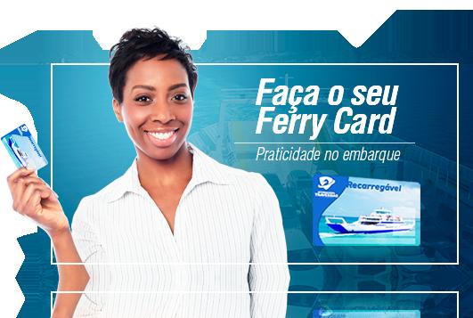 Ferry Card