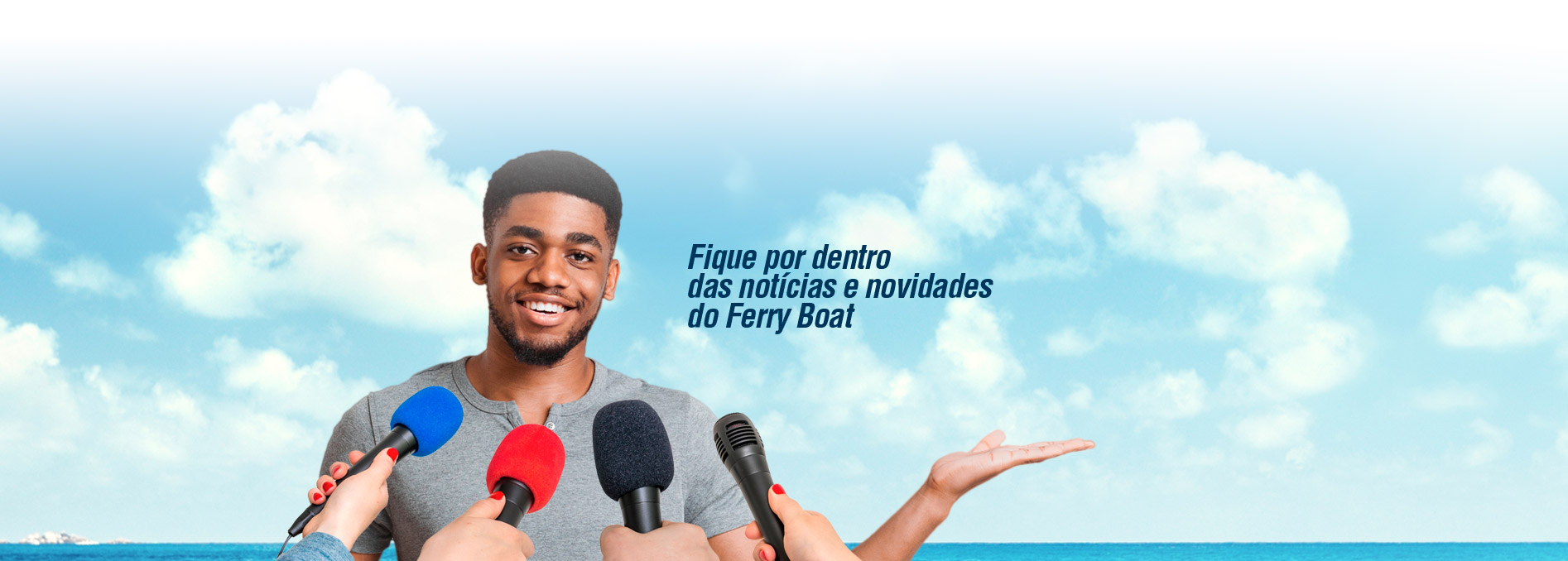 Boletim Ferry – 15/07/2019